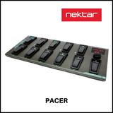 Pedalera Controladora Midi/ Daw Nektar Pacer