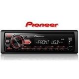 Radio Pioneer Mvh-85ub Android Usb,auxiliar Tienda Playsound