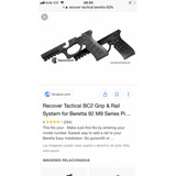 Recover Tactical Beretta 92/96