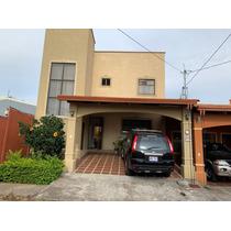 Se Vende Casa En Condominio Milenio, Mercedes Heredia