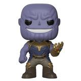 Funko Pop Thanos, Guardianes De La Galaxia