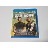 Película Blu-ray - Bad Boys  1