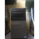Computadora Dell Optiplex 7010 Negociable