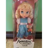 Muñeca De Colección Animators