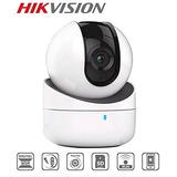 Cámara Vigilancia Hikvision Ds2cv2q21fdiw Dia/noche 2mp Wifi