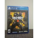 Call Of Duty Ps4 Como Nuevo Garantizado