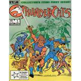Thundercats!!!  Todos Los Comics Completos!!!!