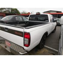 Nissan Frontier 2