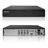 Grabador Hikvision Turbo Hd Dvr Ds-7208hghi-f1 8 Canales 2ip
