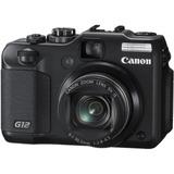 Cámara Canon G12 De 10mp