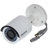 Camara Hikvision Bullet Ds-2ce16d1t-ir Cctv Exterior Color D