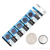 5x Batería Botón Reloj Cr2032 Balanza Monedas Control Remoto