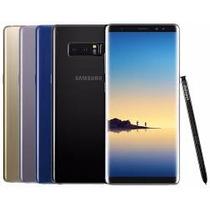 Samsung Galaxy Note 8 Financiamiento Disponible!