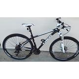 Bicicleta Mountain Bike Trek Xcaliber 8 Como Nueva