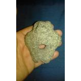 Piedra Indigena Genuina Coleccionable,cambio.