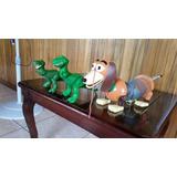 Figuras De Toy Story Originales Disney Pixar