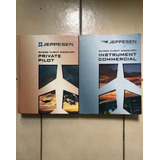 Libros Jeppesen De Aviación Para Piloto