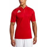 Camiseta adidas Rugby (resistente Para Cualquier Deporte)