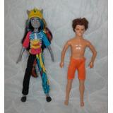 Juntos En 8 Mil Ken Originales De Mattel, Muñecos, Juguetes.