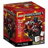 Lego Minecraft Micro World - The Nether #21106