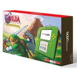 Nintendo 2ds Zelda