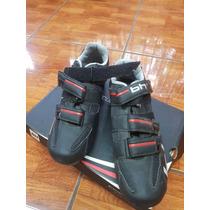 Zapatos Ciclismo Mtb Bh Mujer 40