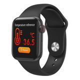 Reloj Inteligente Smartwatch Y Deportivo W58 Pro