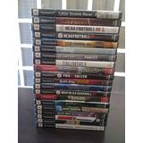 Juegos De Ps2 Playstation 2 Originales