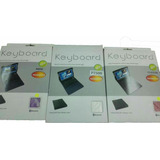 Estuches Tablet 10  Bluetooth¿