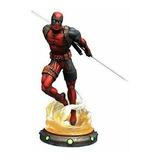 Deadpool Figura De Colección Marvel