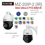 Camara Ptz Mz-20ip-2(ir) Mini Ultra-z 80m Ir 1080p Ip Icb Te