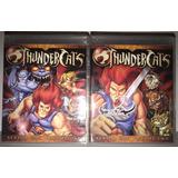 Thundercats Coleccion Dvd (24 Discos)