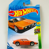 Hot Wheels Lotus Esprit L1