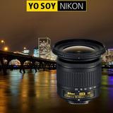 Lente Nikon Af-p 10-20mm Dx F/4.5-5.6g Vr - Inteldeals