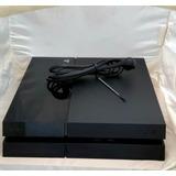 Playstation 4 500gb Mas Un Control, Perfecto Estado