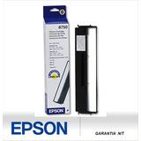 Cinta Epson Original 8750 / Lx-300/fx880 Negro (sumcomcr)