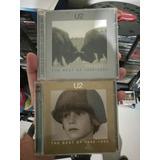 Discos De La Banda U2