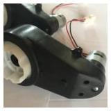 Repuestos Motores Para Carritos Eléctricos - Mundo De Niños