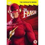 Flash 1990 Serie