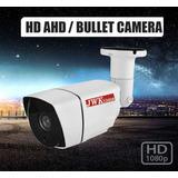 Camara De Seguridad Ahd 1080p Bullet 24 Led Metal Jwk Vision