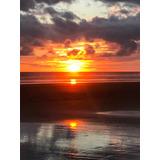 Casa De Playa Para El Descanso Y Relajación !!!!!