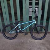 Vendo Bicicleta Bmx Nueva