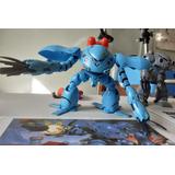 1/144 Modelos De Armar, Gundam 0080 Hygog Y Zugock-e Con Man