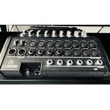 Mixer Mackie Dl1608 Con Control Vía Ipad