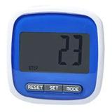 Podómetro Digital Distancia Calorias Correr Caminar Pasos