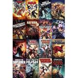 Dc Comics - Flashpoint Paradox Saga