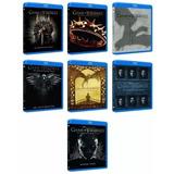 Game Of Thrones Temporadas 1 A La 8