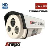 Camaras Seguridad Ahd 720p Tipo Bullet Para Dvr Jwk