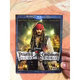 Pirates Of The Caribbean    On Stranger Tides Original