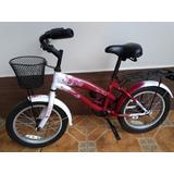 Bicicleta Para Niña(o)